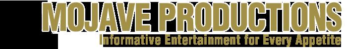 Mojave Productions logo